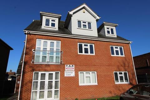 1 bedroom apartment - Victorian Court, Mawney Road, Romford, Essex RM7 7HB