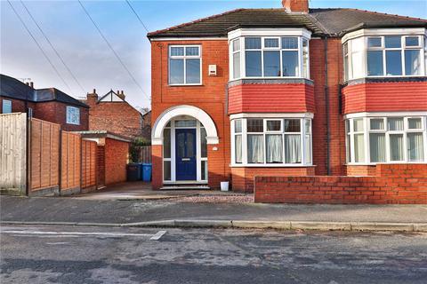 3 bedroom semi-detached house for sale - Wensley Avenue, Hull, HU6
