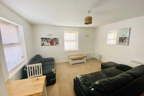 2 bedroom apartment to rent - Westminster Road, Worsley