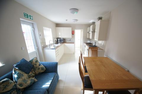 1 bedroom in a house share to rent - Swan Lane, Coventry, CV2 4GH