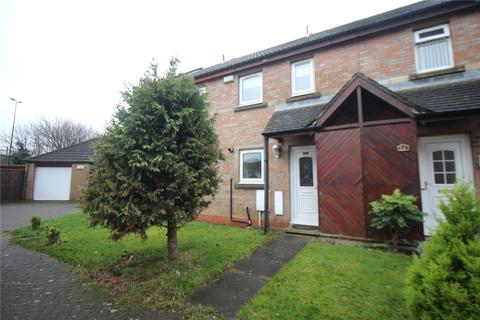 2 bedroom terraced house to rent - Travellers Gate, Hartlepool, TS25