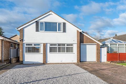 3 bedroom detached house for sale - The Ridings, Beverley, East Yorkshire, HU17 7ER