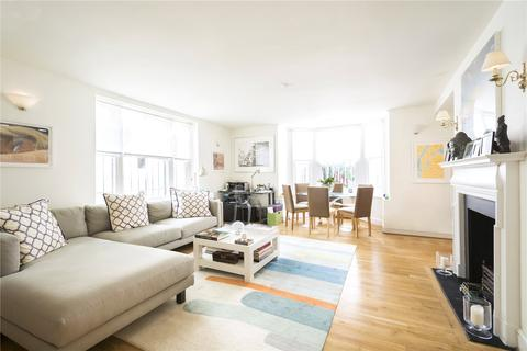 2 bedroom terraced house to rent - Talbot Road, Notting Hill, W2