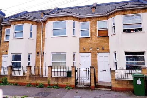 3 bedroom terraced house to rent - Hughan Road, Stratford
