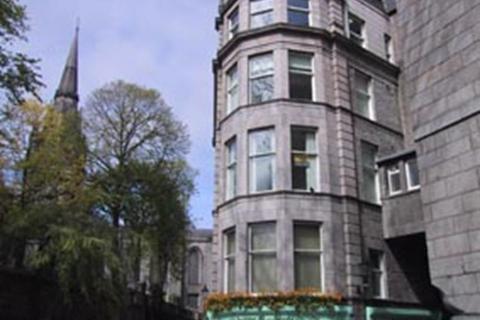1 bedroom flat - St Nicholas Mews, St Nicholas Lane, AB10