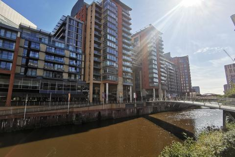 2 bedroom apartment for sale - 12 Leftbank, Spinningfields, Manchester, M3 3AH