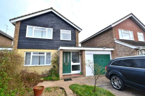3 bedroom link detached house to rent - Loxwood, Earley