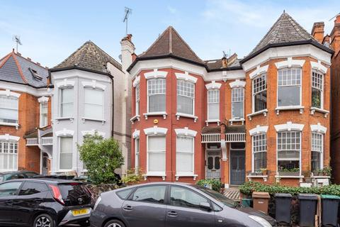 1 bedroom apartment to rent - Elder Avenue,  London,  N8