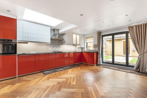 3 bedroom house to rent - Homecroft Road London N22
