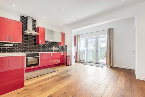 4 bedroom house to rent - Sandford Avenue London N22