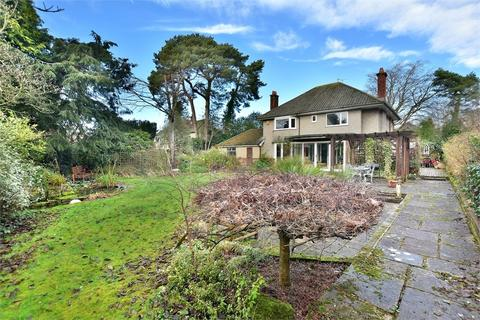 4 bedroom detached house for sale - Stirling Road, Talbot Woods, Bournemouth