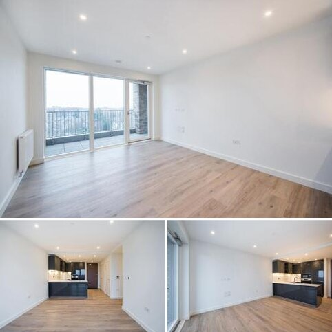 1 bedroom apartment for sale - Hornsey Park Place, Mary Neuner Road, Hornsey, London, N8