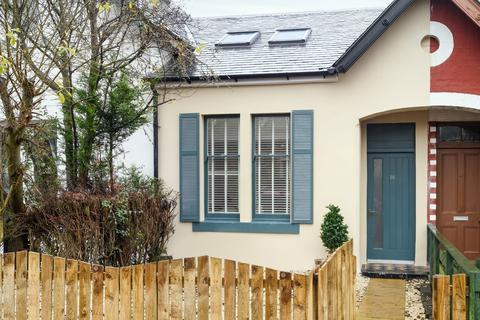3 bedroom terraced house for sale - 16 Sackville Avenue, Anniesland, G13 1NG