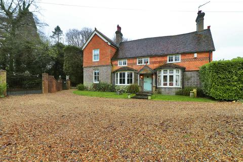 5 bedroom property with land for sale - Crawley Down, West Sussex