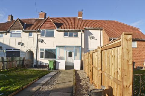 2 bedroom end of terrace house for sale - Burnhope Gardens, Gateshead, NE9