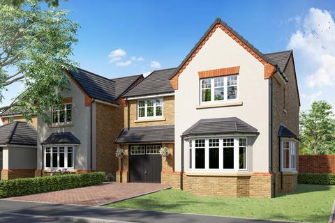 4 bedroom detached house for sale - Plot 91 - The Settle V1, Plot 91 - The Settle V1 at The Hawthornes, Station Road, Carlton, North Yorkshire DN14
