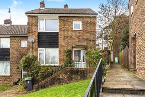 2 bedroom end of terrace house to rent - Aylmer Road,  London,  N2