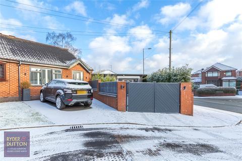 2 bedroom bungalow for sale - Chatsworth Close, Droylsden, Manchester, M43