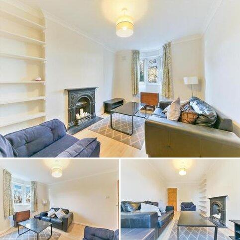 2 bedroom flat to rent - Bromfelde Road, London, SW4