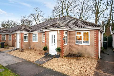 2 bedroom semi-detached bungalow for sale - Mayall Court, Waddington, Lincoln