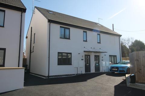 3 bedroom semi-detached house to rent - Malcolm Close, Chew Stoke, Bristol