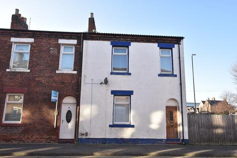 3 bedroom terraced house to rent - Gladstone Street, Roker