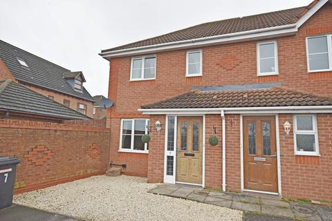 3 bedroom end of terrace house for sale - The Pyghtles, Wollaston, Northamptonshire, NN297QD