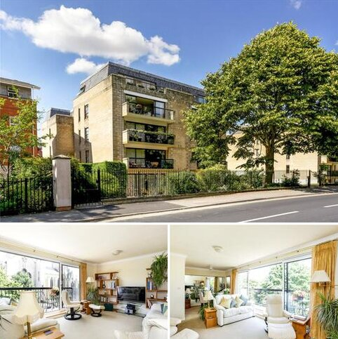 3 bedroom flat to rent - Western Court, Western Road, Cheltenham, Gloucestershire, GL50
