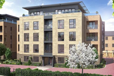2 bedroom flat for sale - The Alney, 59 Lansdown, Cheltenham, Gloucestershire, GL51