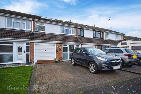 3 bedroom terraced house for sale - Gloucester Avenue, Maldon, Essex, CM9