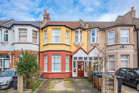 4 bedroom terraced house for sale - Hazelwood Lane, Palmers Green, London, N13