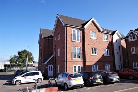 2 bedroom apartment for sale - Chamberlain Close, Uttoxeter