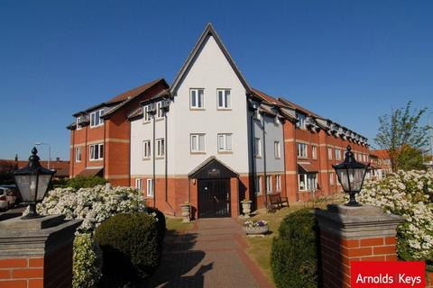 1 bedroom apartment for sale - Shannock Court, Sheringham
