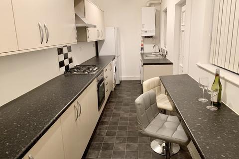 4 bedroom house share to rent - 56 Sharrow Lane