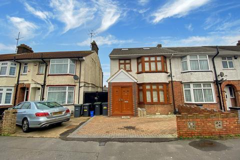 5 bedroom end of terrace house for sale - Alder Crescent, Luton
