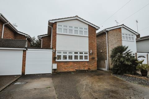 3 bedroom link detached house for sale - Tudor Close, Benfleet