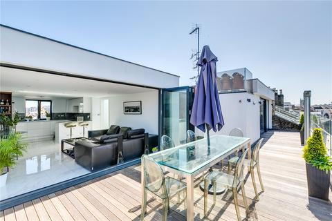 2 bedroom penthouse for sale - Brompton Road, London, SW3