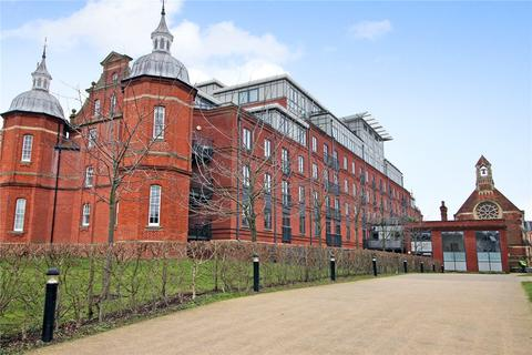 2 bedroom flat for sale - The Pavilion, St. Stephens Road, Norwich, Norfolk, NR1