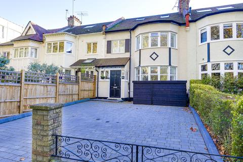 4 bedroom terraced house for sale - Priory Road, Crouch End, London