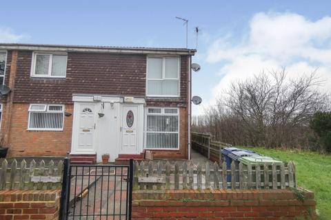 2 bedroom ground floor flat for sale - Wellesley Street, Jarrow, Tyne and Wear, NE32 5PJ