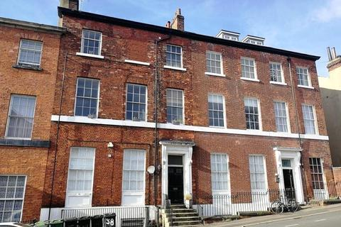 1 bedroom apartment for sale - Flat 4, Hanover Square, Leeds