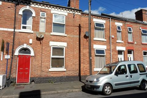 1 bedroom in a house share to rent - Provident Street, Derby