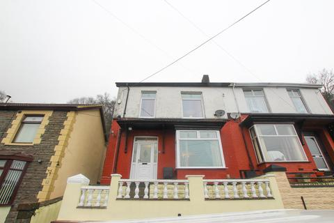 3 bedroom semi-detached house for sale - Plantation Road, Abercynon