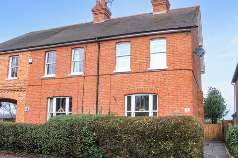 2 bedroom semi-detached house to rent - Firs Lane, Maidenhead, Berkshire