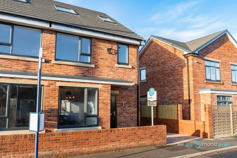 4 bedroom semi-detached house for sale - Old Rose Gardens, Thompson Hill, High Green, S35 4JW - Fabulous New Homes
