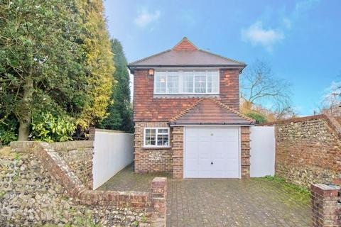 3 bedroom detached house for sale - Church Hill, Brighton