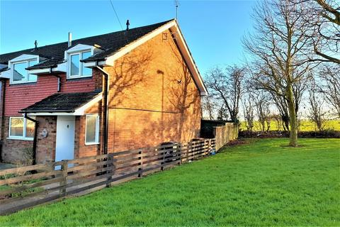 3 bedroom end of terrace house to rent - Halls Court, Barton Upon Humber