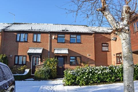 3 bedroom terraced house for sale - Brick Kiln Close, Towcester