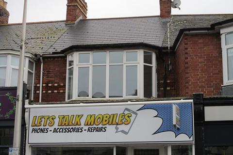 2 bedroom maisonette - Exeter Road, Exmouth EX8