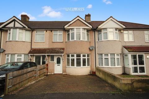 3 bedroom terraced house to rent - Savoy Road, Dartford, Kent